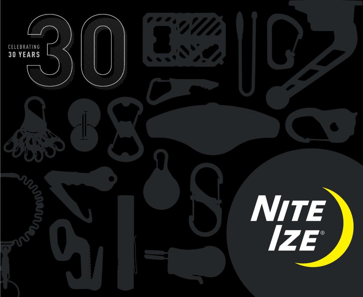 Nite Ize Digital Workbook - 2019