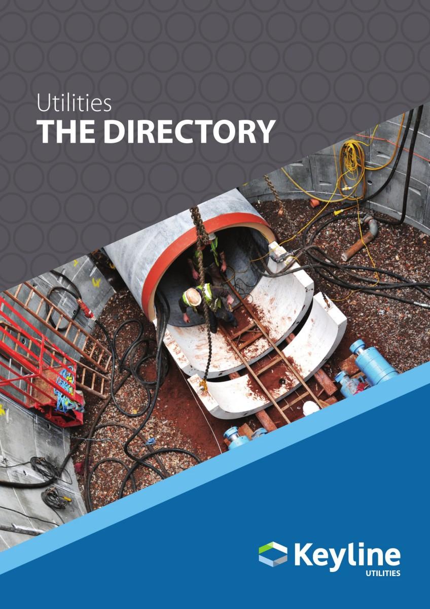 keyline utilities the directory