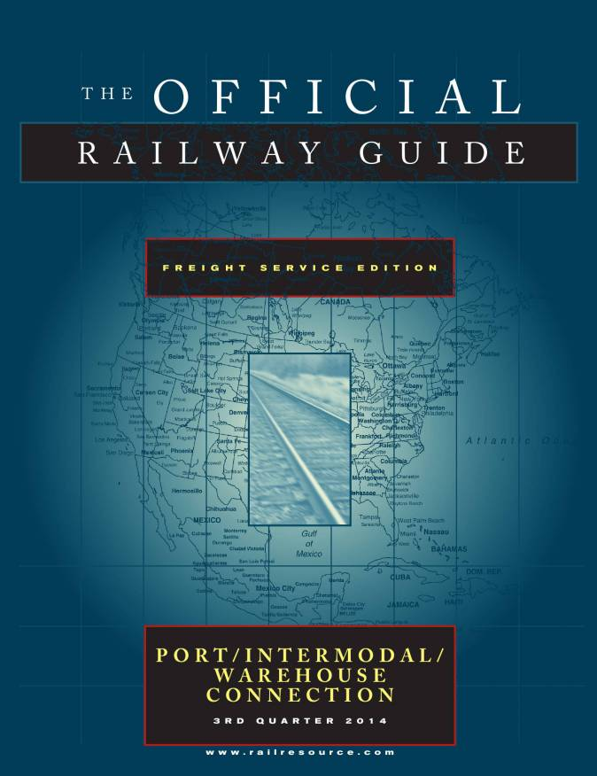 Official Railway Guide