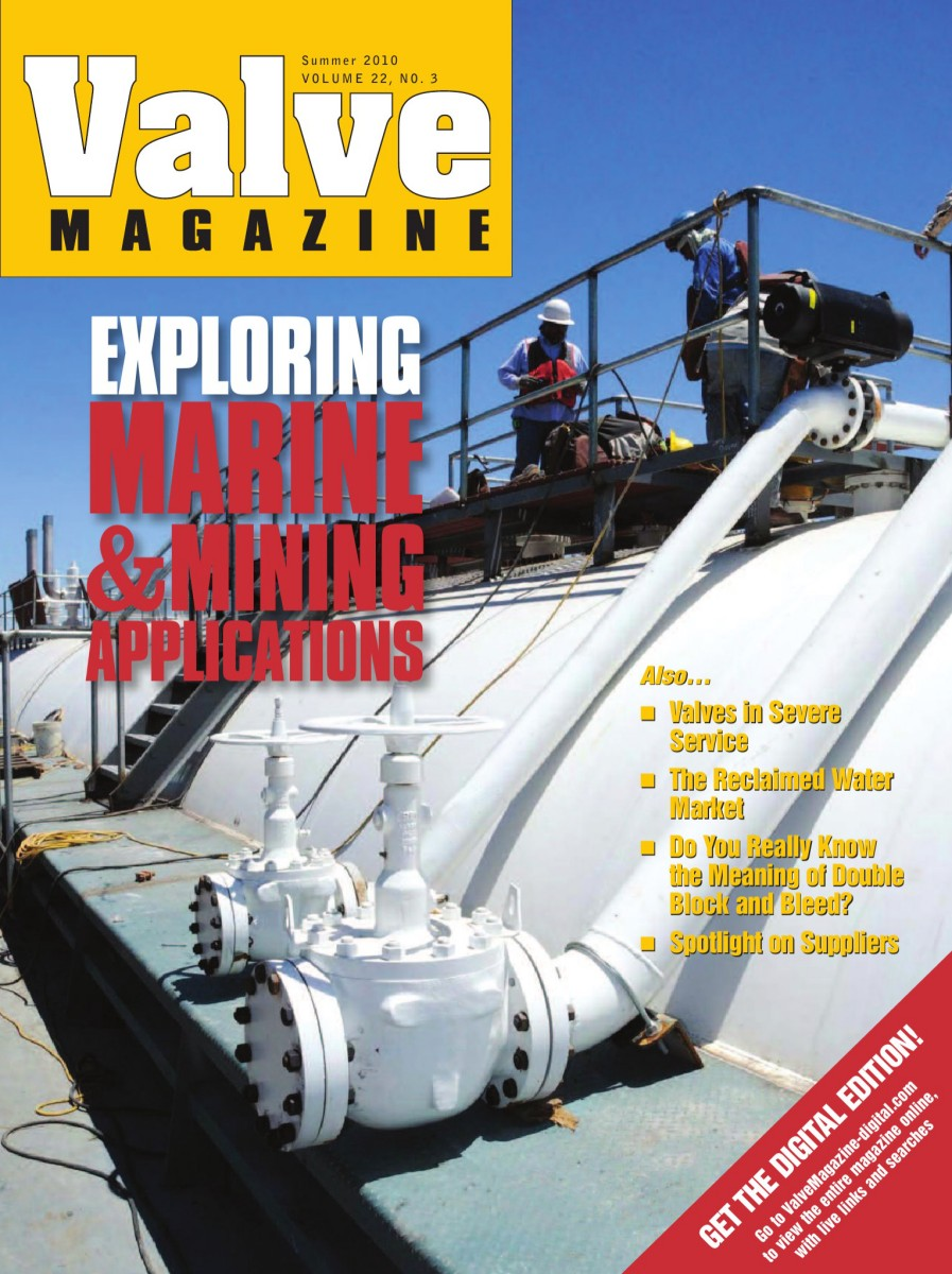 Valve Magazine