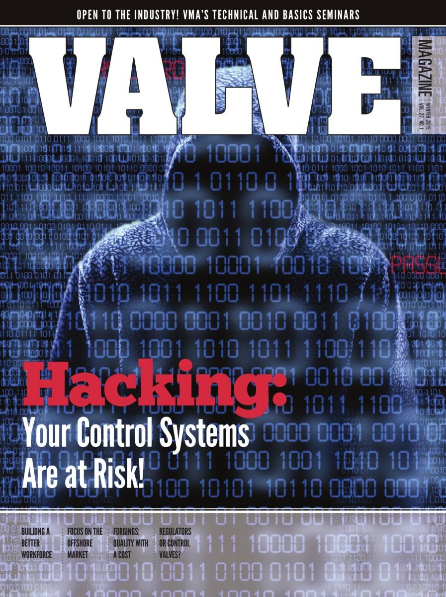 Valve Magazine on