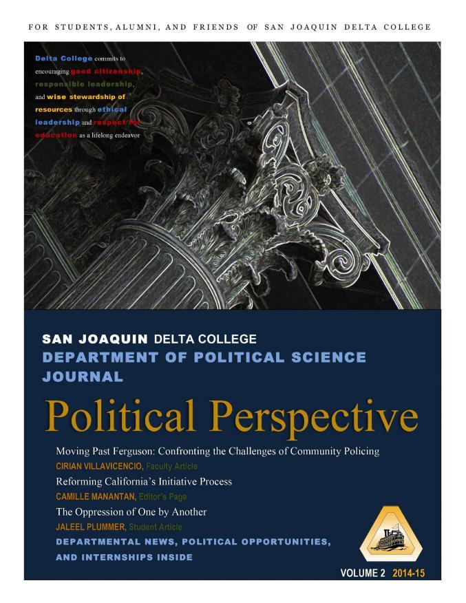 3bca7b9b4367 Political Perspective
