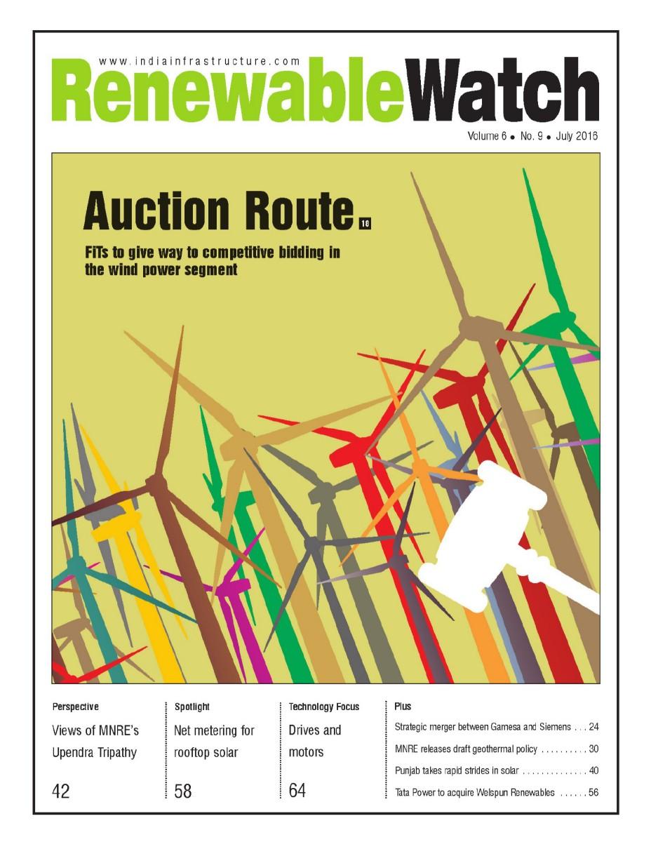 Renewable Watch