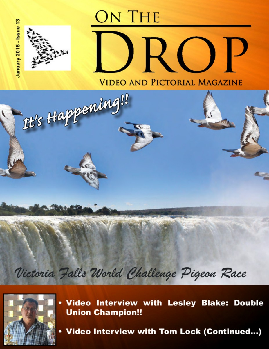 On The Drop