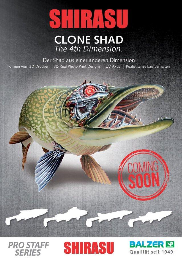 TROUT BAIT WASP der Highend Spoon by Zielfisch FARBCODE 26