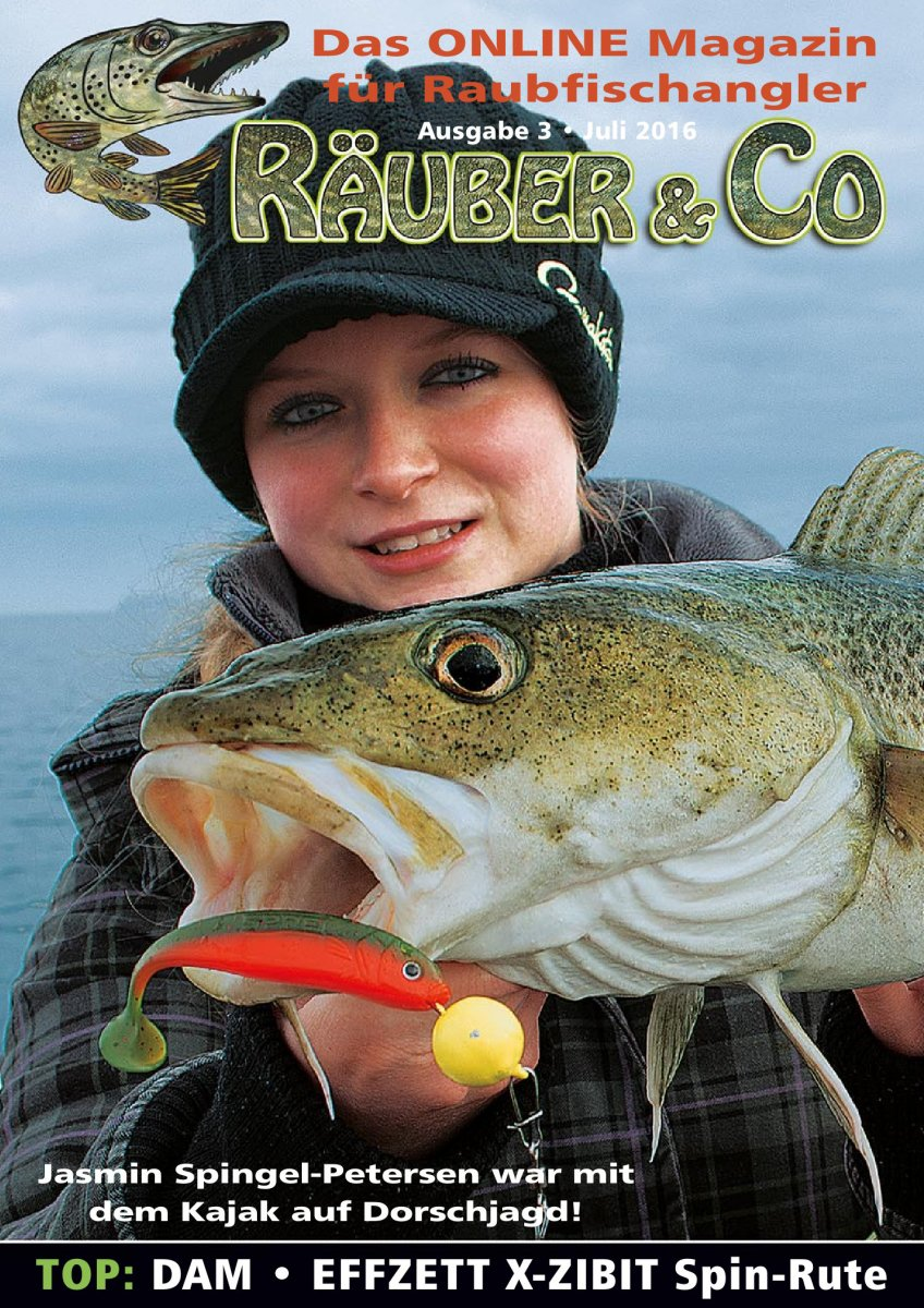 Trout Bait Blinker Eta 44 Firetiger Dots Uv Blinker & Spoons Sport